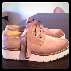 Zara woman Sneaker